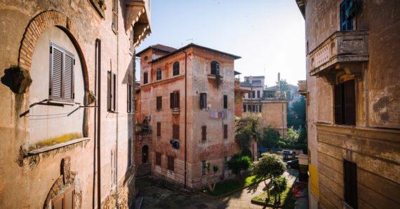 Ďalšie talianske mesto chce prilákať ľudí: Ak sa sem nasťahujete, zaplatí vám nájom na dva roky