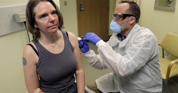 Odborníci tvrdia, že lockdown môže trvať až dovtedy, kým sa nenájde vakcína. To môže byť veľmi dlho