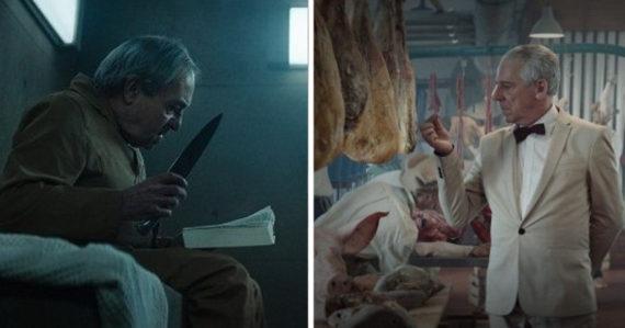 Režú a jedia kusy svojho vlastného tela. Kontroverzný a zvrátený hit Netflixu ukazuje obraz spoločnosti