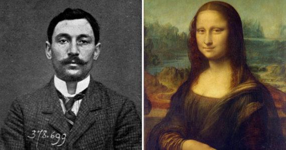 Najslávnejšia krádež v histórii umenia. Mona Lisa zmizla na dva roky z Louvru, podozrivý bol aj Picasso