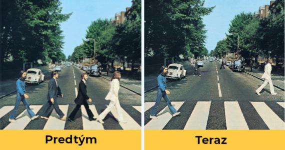 Umelci prerobili najslávnejšie albumy všetkých dôb. Takto by vyzerali v čase pandémie koronavírusu