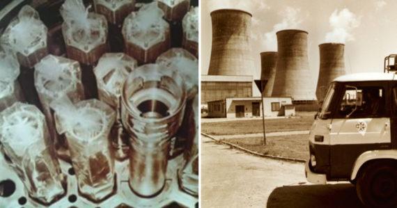 Dokumenty odhalili tajné vypúšťanie radiácie v Jaslovských Bohuniciach. Pálili rádioaktívny materiál a kontaminovali potok