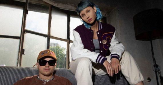 Nová tvár na slovenskej scéne: Kto je tajomná Bejby Blue z Dalybovho nového klipu?