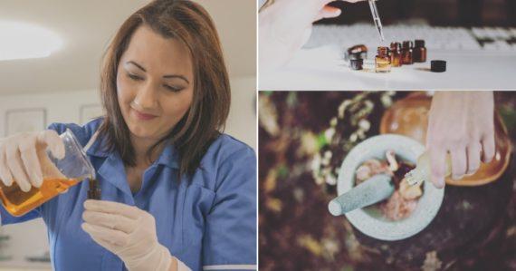 Poctivá prírodná kozmetika sa dá vyrobiť aj na Slovensku. Značku Kvitok dnes poznajú aj za hranicami