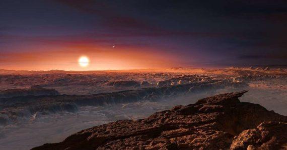 Potvrdené: Exoplanéta podobná Zemi skutočne existuje. Nachádza sa v obývateľnej zóne