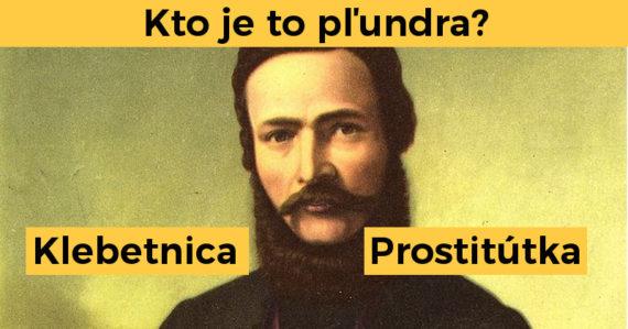Poznáte rýdzo slovenské nadávky? Tento kvíz zvládne na 100 % iba človek s bohatou slovnou zásobou
