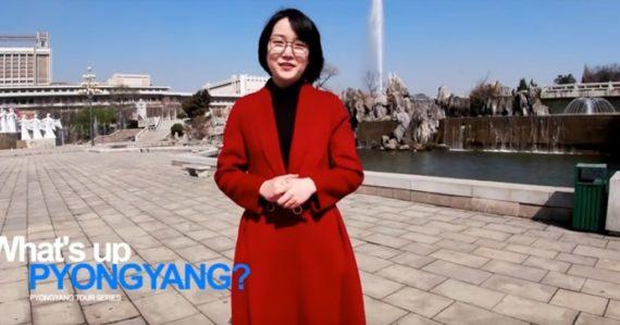 Severná Kórea ma svoju vlastnú youtuberku. Má šíriť propagandu a ukazovať, ako vyzerá skutočný život v KĽDR