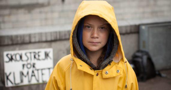 Zo strachu z klimatickej katastrofy prestala rozprávať. Knižný príbeh Grety Thunberg konečne aj v slovenčine