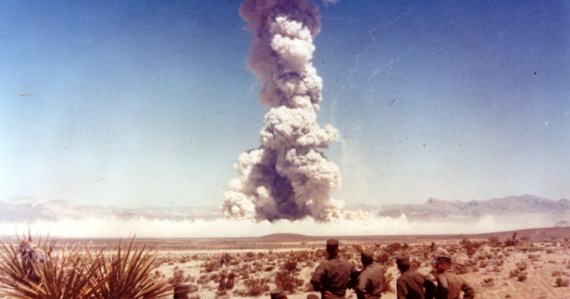 Pentagon by v najbližších mesiacoch mohol vykonať nový jadrový test. Rusko a Čína ich údajne už robia