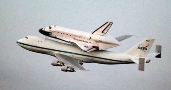 Prepravil viac ako polovicu sveta a prevážal aj raketoplán. Boeing 747 po 50 rokoch končí