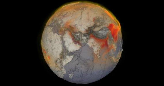 Emisie metánu dosiahli absolútny rekord. Plyn je ešte nebezpečnejší ako emisie oxidu uhličitého