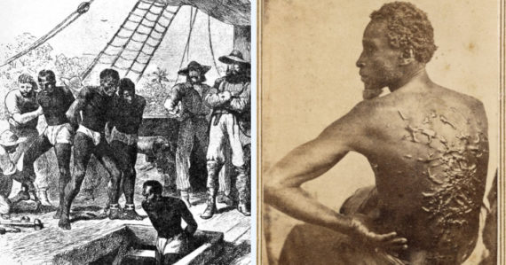 Masaker na lodi Zong: Pre nedostatok zásob začali otrokov hádzať cez palubu. Prvý deň to bolo 56 žien a detí