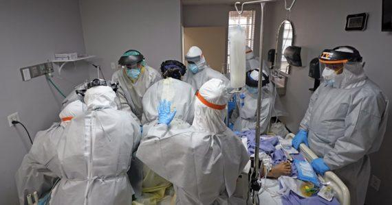 Nemocnice prijímajú 300 ľudí denne. V Kazachstane sa šíri neznámy zápal pľúc, varujú čínske úrady
