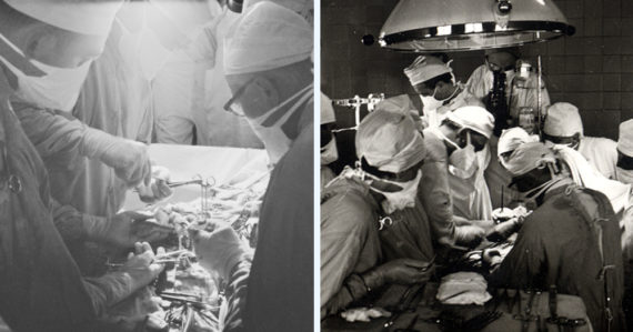 Prvú transplantáciu srdca vo východnom bloku vykonali v Bratislave. Pacientka po operácii žila len 5 hodín