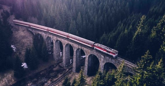 Dovolenka vlakom na Slovensku: ZSSK zavádza nové sezónne vlaky, ktoré vám pomôžu objavovať krásy našej krajiny