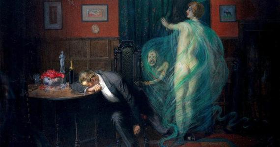Až 1 z 5 Londýnčanov mal v 18. storočí syfilis. Pravdepodobnosť nákazy bola o 25-krát vyššia ako na vidieku