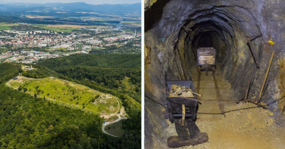 """Zabudnite na Bojnický zámok. 25 """"tajných miest"""" na Slovensku, ktoré pozná málokto, no stoja za návštevu"""