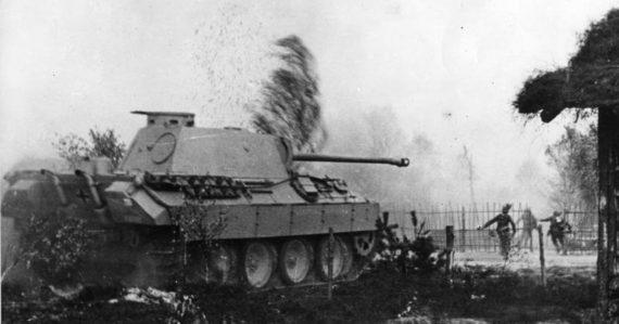 Bol najlepším tankom nacistického Nemecka. Ak by ich vyrobili viac, vojna mohla vyzerať inak