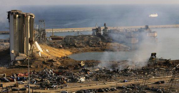 Útočil ním aj Breivik: V Bejrúte explodovalo 2 750 ton dusičnanu amónneho. Prečo a kedy je nebezpečný?
