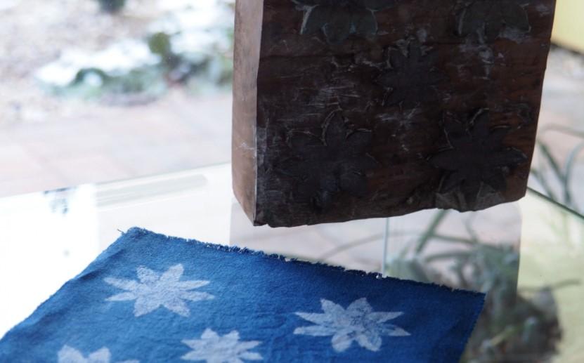 Modrotlač- formičky