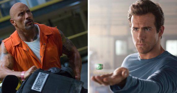 Zverejnili rebríček najlepšie zarábajúcich hercov sveta. Štvrtina ich ziskov pochádza z Netflixu