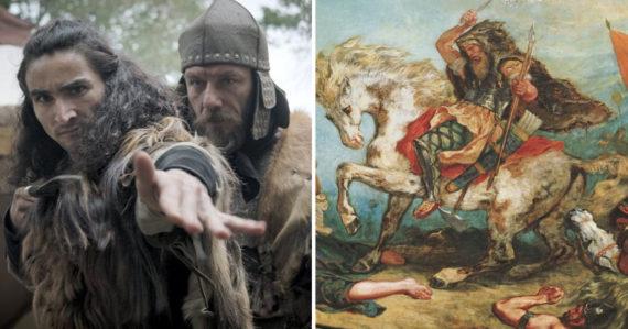 Hunský kráľ Attila: V deň svojej svadby zomrel záhadným spôsobom, jeho hrob s pokladmi dodnes nenašli