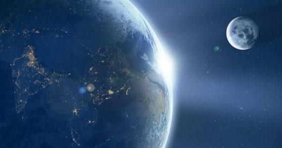 Zem bude mať nový mini-mesiac. Sprevádzať nás bude 8 mesiacov, pre vedcov je záhadou