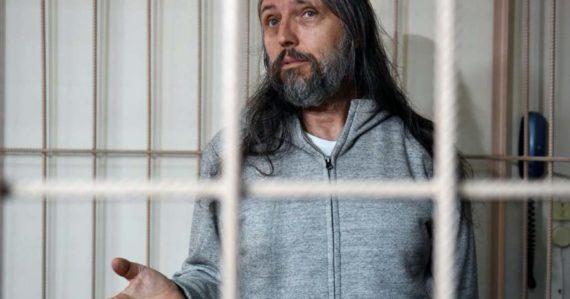 Na Sibíri zatkli vodcu kultu. Tvrdil o sebe, že je Ježiš a nasledovníkov nútil k vegánstvu