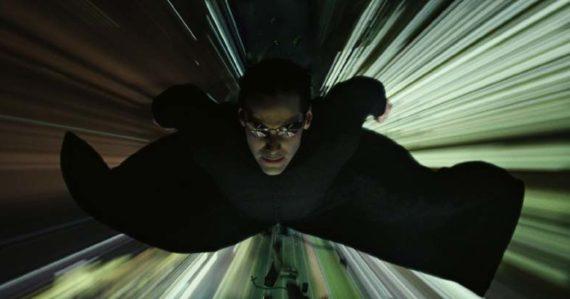 Keanu Reeves prezradil detaily o deji štvrtého Matrixu. Prinesie niečo, čo fanúšikovia nečakajú