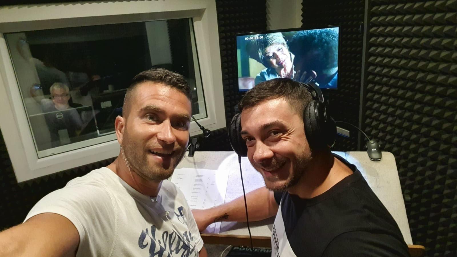Michal Domonkoš a slovenčina
