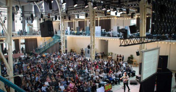 Najväčšia slovenská konferencia Slovakia Going Zero Waste o živote bez odpadu bude online