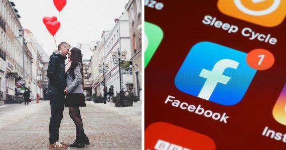Nájsť lásku nebolo nikdy jednoduchšie: Facebook na Slovensku spúšťa svoju zoznamovaciu aplikáciu