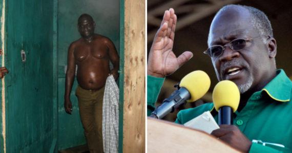 Pandémiu porazil modlitbami a saunou, nechal otestovať aj kozu. Prezident Tanzánie koronavírus v krajine zrušil