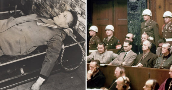Spôsobili smrť miliónom. V najdôležitejšom procese ľudstva súdili nacistov za ich ohavné činy
