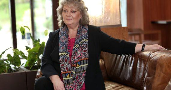 Jazykovedkyňa Sibyla Mislovičová: Niektorí Slováci si vážia slovenčinu, iní by najradšej hovorili po anglicky