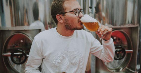 nealko pivovar na Liptove