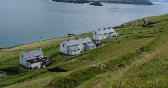Írsky ostrov ponúka prácu snov. Hľadajú sa 2 ľudia, ktorí budú viesť kaviareň, takéto sú podmienky