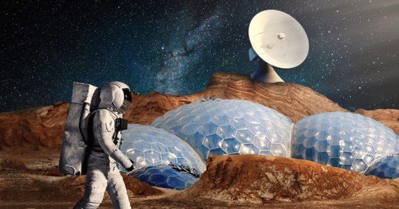 """Je to lepšia alternatíva ako Mars. Ľudia by mohli v budúcnosti osídliť """"megasatelit"""" obiehajúci túto planétu"""