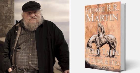 Seriálový svet Game of Thrones sa rozšíri: HBO chystá ďalší spin-off, vznikne podľa trojdielnej knižnej série