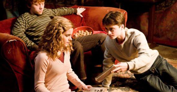 Svet Harryho Pottera rozšíri prvý hraný seriál: 10 príbehov, ktoré by mohol seriálový projekt spracovať