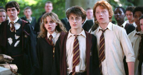 Prosby fanúšikov boli vypočuté: Vznikne prvý hraný seriál zo sveta Harryho Pottera