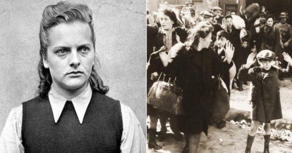 Za dozorkyne do táborov smrti sa hlásili cez inzerát. Z mladých žien sa následne stali nacistické beštie
