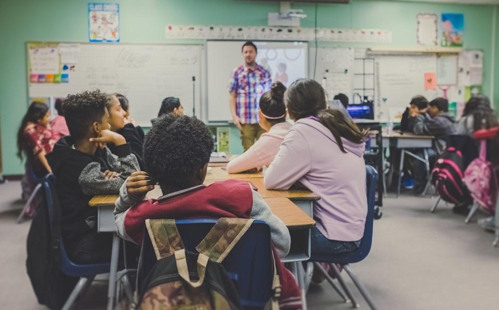 sexuálna výchova na školách