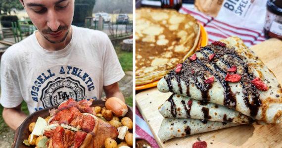 Lukáš uchvátil receptami po východniarsky tisíce ľudí: Aj keď polovici nerozumejú, hovoria, že to vyzerá úžasne