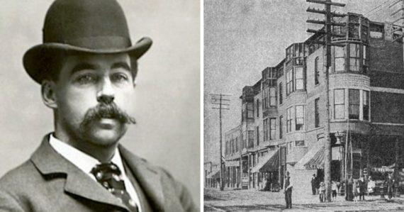 Obete mučil v tajnej pitevni svojho hotela, ktorý prezýval Vražedný hrad. 1. sériového vraha USA dolapili za krádež koňa