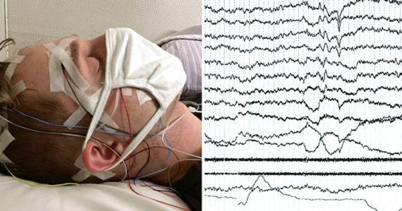 Vedci našli spôsob, ako komunikovať s človekom počas spánku a snívania. Môže nám to ukázať, čo vidíme v snoch