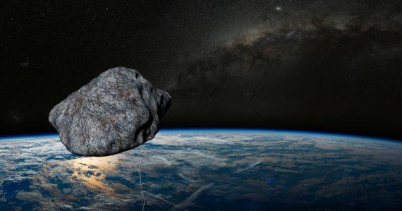 Asteroid veľký ako tri futbalové ihriská preletí v blízkosti Zeme. Bude ho možné pozorovať