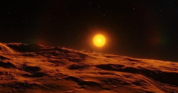 Nová exoplanéta si získala pozornosť vedcov. Môže pomôcť získať informácie o mimozemskom živote