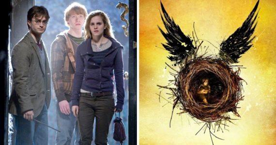 Nie seriál, ale film: WarnerBros. chystá ďalšieho Pottera, má ísť o adaptáciu ôsmeho príbehu