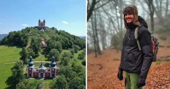 David navštívil všetky mestá Slovenska: Nemáme radi nových ľudí, často ani nevieme, prečo ísť do nášho mesta